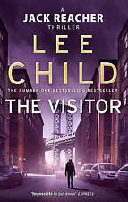 The Visitor: (Jack Reacher 4), Child, Lee Paperback Book The Cheap Fast Free