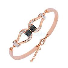 Popular Design Bracelet with Shining Crystal for Women Lover Fashion Jewelry