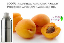 Apricot Carrier Oil 5ml-500ml Pure100% Natural Organic Cold Pressed Therapeutic