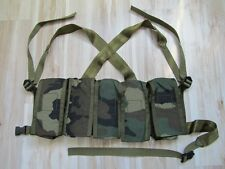 Five Pockets VBSS,SEAL,DEVGRU, REPRODUCTION Chest rig,LBT,ANITE, AWS,ABA