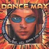 Dance Max, Vol. 1 by Various Artists (Cd Mar-1996)