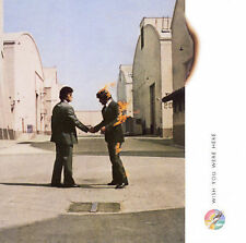 Wish You Were Here by Pink Floyd (CD, Dec-1997, Columbia (USA))