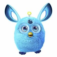 Furby Connect Purple, Blue, Pink Bluetooth Electronic Interactive Pet