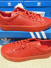 adidas originals CourtVantage ADICOLOR mens S80253 Trainers Sneakers