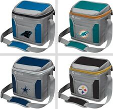 Choose Your NFL Team Coleman's 24 Hour Stay Ice Cold 9 Can Soft Sided Cooler