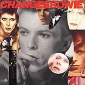 Changesbowie by David Bowie ( Mar-1990, Ryko Distribution) Greatest Hits Best of