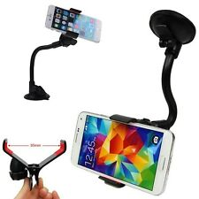 Universal Car Windshield Rotate Mount Holder Bracket For PDA Phones GPS MP3 PSP