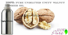 Walnut Carrier Oil Uncut Cold Pressed Therapeutic 5ml- 500ml100% Natural Organic