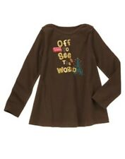 NWT GYMBOREE GIRLS SZ. 4 LONG SLEEVE FALL TOPS- READY,DRESS,GO LINE