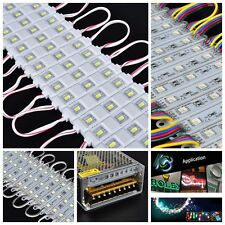 Power+100FT--110FT 5050 5630 SMD LED Module STORE FRONT Light Window LAMP