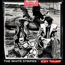 Icky Thump by The White Stripes (CD, 2007) LN, OOP, & Complete! Jack White
