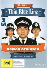 NEW The Complete Thin Blue Line DVD Free Shipping