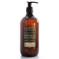 BUCKLEY&PHILLIPS GUMLEAF ESSENTIALS AROMATHERAPY MOISTURISING BODY WASH 500ml