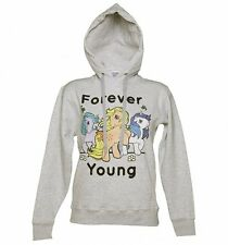 Official Women's My Little Pony Forever Young Hoodie