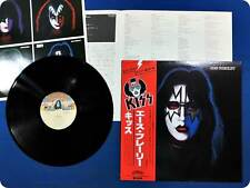 KISS Ace Frehley VIP6579 OBI LP Fk0432