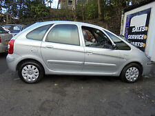 Citroen Xsara Picasso 1.6HDi Exclusive-2 OWN-FSH-OUTSTANDING EXAMPLE-