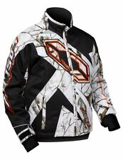 Castle Launch Realtree G3 Youth Boys Snowmobile Snow Winter Jacket Outerwear