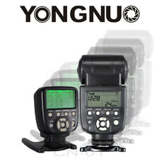 Yongnuo YN560-TX-C Wireless Controller + YN-560 IV For Canon Flash speedlite Kit
