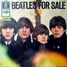 The Beatles - Beatles For Sale (LP, Album) Vinyl Schallplatte - 119395
