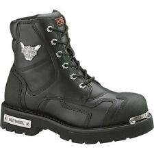 NEW Harley-Davidson Mens Stealth Riding Boot      Style: D91642