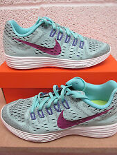 nike lunartempo womens running trainers 705462 401 sneakers shoes