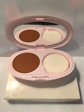 Mary Kay Cream Creme to Powder Foundation wth w/o Compact+Sponge, D shaped, PICK