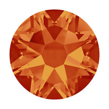 Swarovski Hot Fix Crystals Fireopal