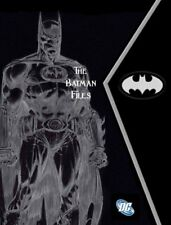 The Batman Files by Matthew Manning 9781449481322 (Paperback, 2016)