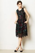 NWT Anthropologie Terrace Sheath by Wolven Size 2