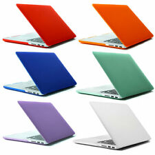 """Plastic Protective Hard Case Cover for Apple MacBook Pro Retina Display 13.3"""""""