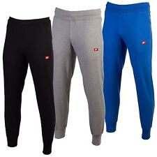 Nike Mens Cuffed Fleece Joggers Track Sweat Jogging Pants Tracksuit Jog Bottoms