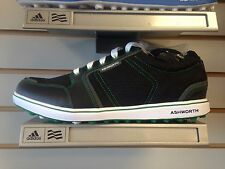 Men's Ashworth Cardiff ADC Spikeless Golf Shoes New In Box