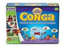 Cranium Conga Guess What Im Thinking Board Game Fun For All Ages Electronic NIB