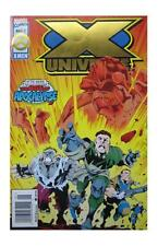 X-Universe #1 (May 1995, Marvel) VF COMIC BOOK