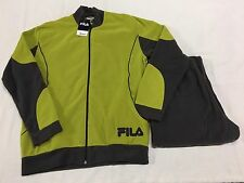FILA uomo suit home man fleece 100 % cotone wearability reangular position