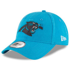 Carolina Panthers New Era Relaxed 49FORTY Fitted Hat - Blue - NFL