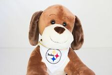 Pittsburgh Steelers Dog Collar Bandana NFL Football Licensed Pet Product