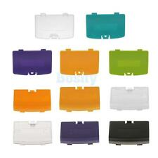 Battery Rear Door Back Housing Cover for Nintendo Gameboy GBA / GBC