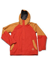 NEW Bonfire Barlow Jacket 15 Snow Ski Snowboard Winter