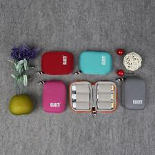 New Quality USB Flash Drives Carrying Case Storage Protection Holder Travel Bag
