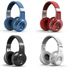 Bluedio HT Bluetooth 4.1 Wireless Headphone Stereo Headset For Phone Tablet L0K4
