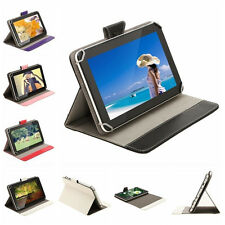 iRULU 9 inch Tablet Android 4.4 Quad Core Dual Camera Bluetooth 8GB Pad w/ Case