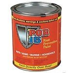 POR-15 45208 POR-15 Paint Pint Gray