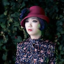 AHN YEEUN - 1st Album (Deluxe Limited Edition) [CD...]