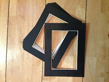 6x4 Print Black Frames Art Picture Job Lot Wholesale  6 x 4 Photo Frame