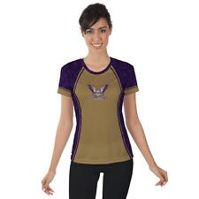 Westminster College Griffins Womens Short Sleeve Shirt Edge  Design