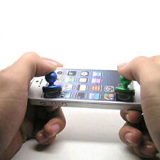 Small Size Stick Game Joystick Joypad For iPhone Ipad Touch Screen Mobile phones
