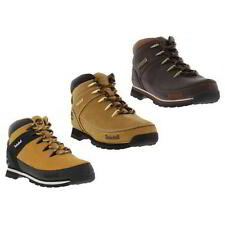 Timberland Euro Sprint Hiker Mens Wheat Brown Boots 6831R A1221 A1412 Size 8-12
