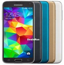 Samsung G900 Galaxy S5 Verizon Wireless 4G LTE 16GB Android Smartphone UD
