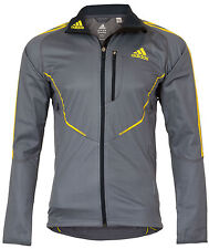 adidas Athletics ClimaWarm Windstopper Mens Cross Country Jacket ALL SIZES